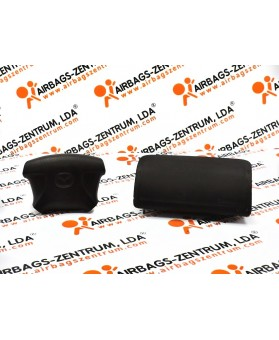 Airbags Kit - Mazda 323...