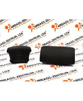 Kit de Airbags - Mazda 323...