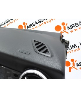 Airbags Kit - Mercedes CLA 2014 -