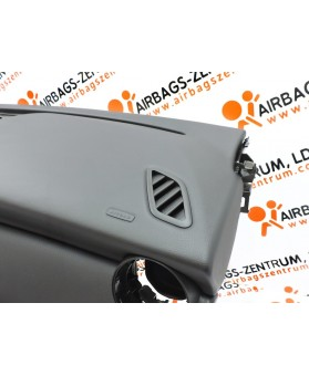 Kit Airbags - Mercedes Classe A (W176) 2012 - 2015