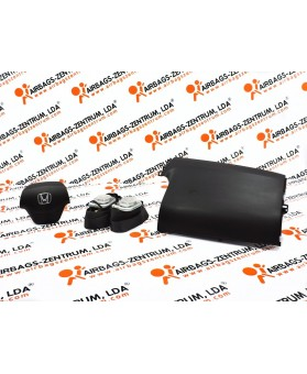 Kit Airbags - Honda CR-V...