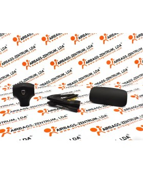 Kit de Airbags - Rover 25...