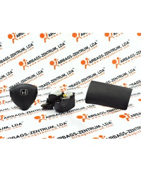 Airbags Kit - Honda Civic...
