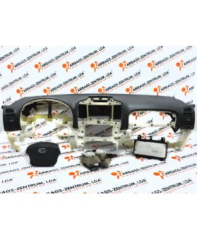 Airbags Kit - Kia Carnival...