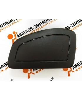 Airbags de Banco - Peugeot 207 2006-2012