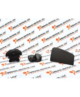 Airbags Kit - Chrysler Sebring 2001 - 2004