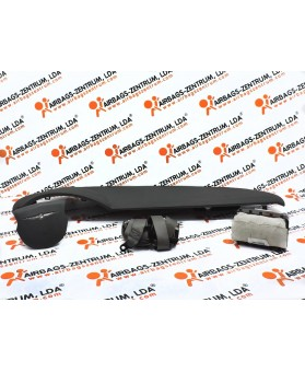 Kit de Airbags - Chrysler Sebring 2006 - 2010