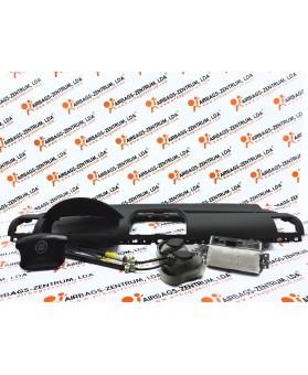 Kit de Airbags - Seat...