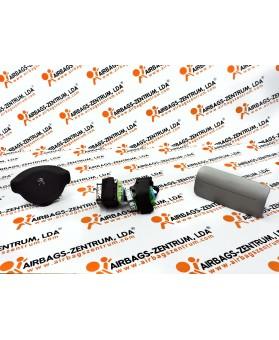 Kit de Airbags - Peugeot Partner 2008 -