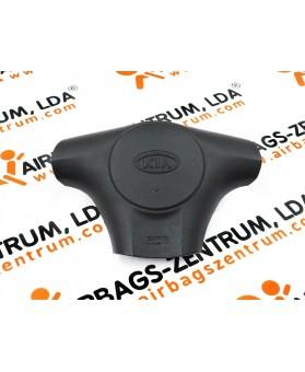 Driver Airbag - Kia Picanto...
