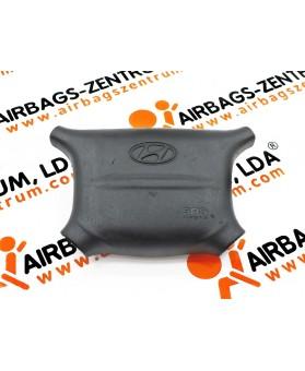 Airbag Conducteur - Hyundai...