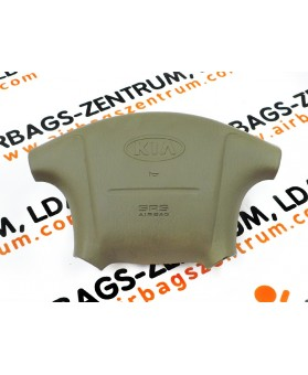 Driver Airbag - Kia Optima...