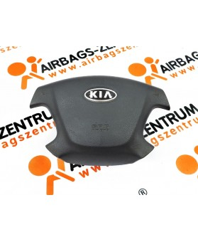 Airbag Conductor - Kia...