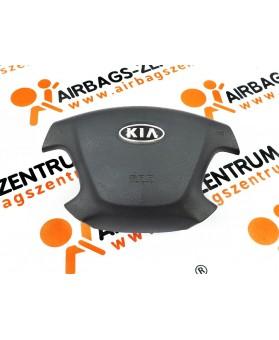 Driver Airbag - Kia Carens...