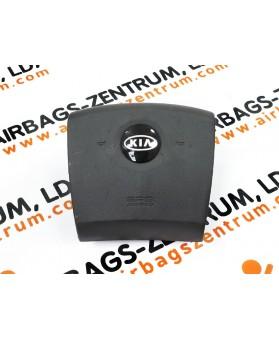 Driver Airbag - Kia Sorento 2002 - 2009