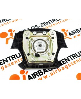 Airbag Conductor - Kia Carens 2006 - 2013