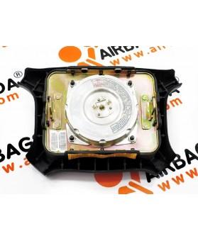Airbag Conductor - Hyundai Galloper 1991 - 2003