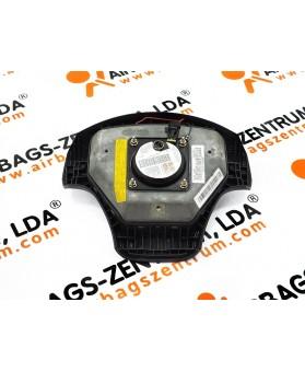 Driver Airbag - Kia Picanto 2004 - 2011