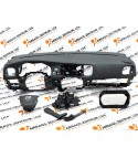 Kit de Airbags - Volvo V60 2010 -