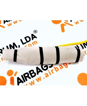 Seat airbags - Mazda CX-5...