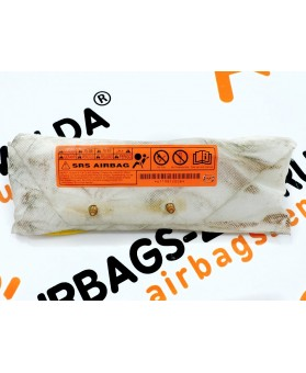 Seat airbags - Mazda 3 2009 - 2013