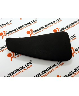 Seat airbags - Mercedes CLS (W219) 2008 - 2010