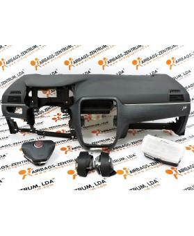 Kit de Airbags - Fiat Grande Punto 2005 - 2009