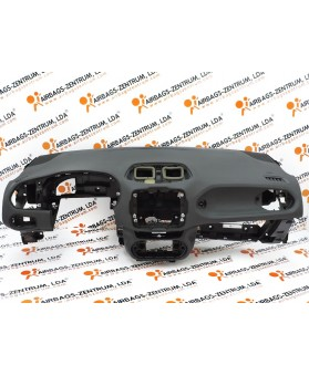 Kit de Airbags - Jeep Renegade 2014-