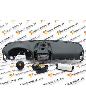 Airbags Kit - Porsche...