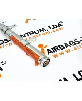 Airbag Tendina - Infiniti FX35 2003 - 2006