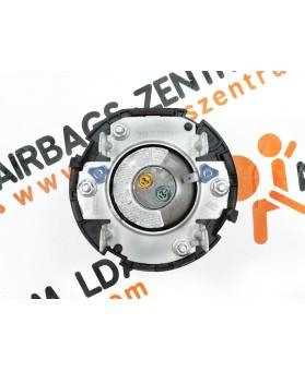 Airbag Condutor - Porsche Cayenne 2010-