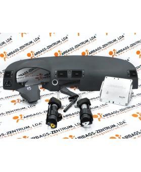 Kit de Airbags - Volvo C30...