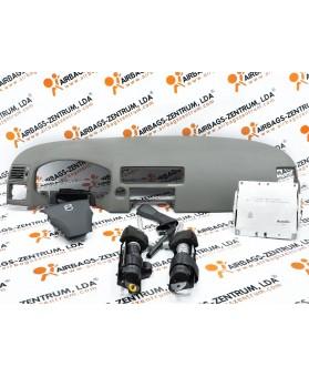 Kit de Airbags - Volvo S40...