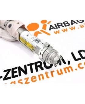Airbags de Cortina - Techo - Skoda Rapid 2012 -