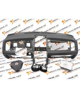 Kit Airbags - Fiat Freemont...