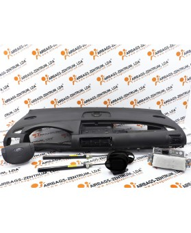 Kit de Airbags - Ford Galaxy 2000-2006