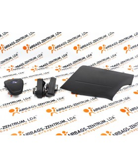 Kit de Airbags - Ford Transit 2013-