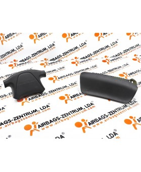 Kit de Airbags - Ford Probe 1993-1997