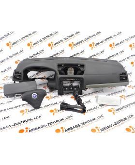 Kit de Airbags - Fiat Croma 2005-2011