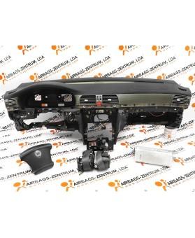 Kit de Airbags - Lancia Thesis 2001-2009