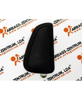 Seat airbags - SAAB 9-5 2006 - 2010