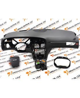 Kit de Airbags - SAAB 9-5 2010 -
