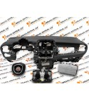 Kit de Airbags - Fiat 500x 2014 -