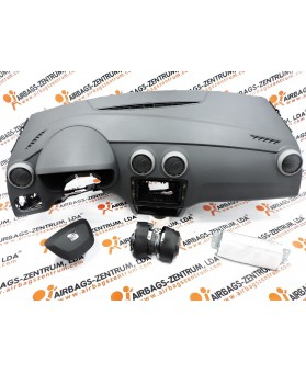 Kit de Airbags - Seat Ibiza 2014 - 2017