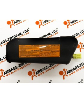 Seat airbags - Nissan X-Trail 2003 - 2007