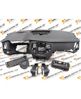 Kit de Airbags - Volvo XC90 2014-
