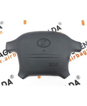 Airbag Condutor - Galloper Exceed 1991-2003