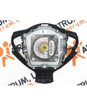 Airbag Condutor - Infiniti QX70 2008-2017