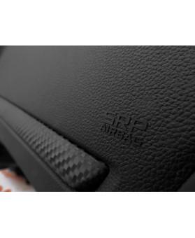 Kit Airbags - Renault Megane IV 2016-