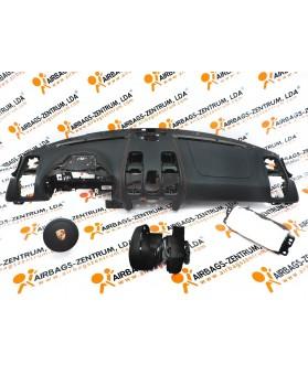 Kit de Airbags - Porsche...